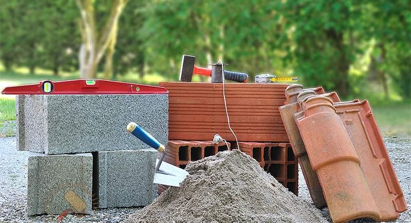 Materiały budowlane Piła